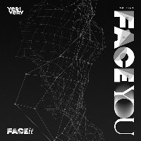 베리베리 (Veryvery) / Face You (DIY Ver./미개봉)