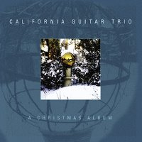 California Guitar Trio / A Christmas Album (수입)
