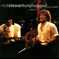 Rod Stewart / Unplugged... And Seated (미개봉)
