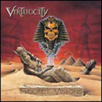 Virtuocity / Secret Visions (수입)