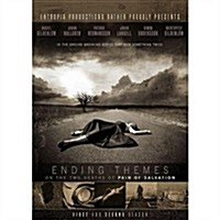 [DVD] Pain Of Salvation / Ending Themes: On the Two Deaths of Pain of Salvation  (2DVD + 2CD/수입)