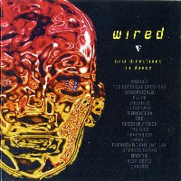 V.A. / Wired (New Directions In Dance) (2CD/수입)