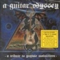 V.A. / A Guitar Odyssey: Tribute To Yngwie Malmsteen (프로모션)