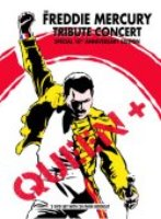 [DVD] V.A. / At The Freddie Mercury Tribute Concert (2DVD)
