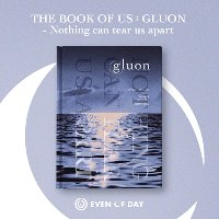 데이식스 유닛 (Even of Day) / The Book Of Us : Gluon - Nothing Can Tear Us Apart (1st Mini Album) (미개봉)