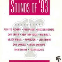V.A. / Sounds Of '93