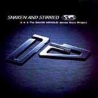 V.A. / Shaken An Stirred - The David Arnold James Bond Project (미개봉)