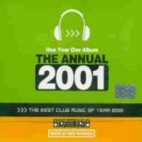 V.A. / The Annual 2001 (2CD/미개봉)