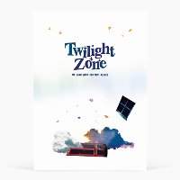 하성운 / Twilight Zone (3rd Mini Album) (White Ver./미개봉)
