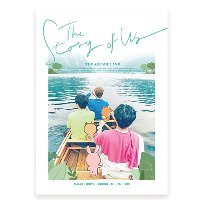 [스토리북] 데이식스 (DAY6) / DAY6 (Even of Day) STORY BOOK 'The Story of US: The Arcane Land' (스토리북+DVD/미개봉)