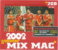 V.A. / 2002 Summer Mix Mac (2CD)