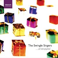 Swingle Singers / 언랩드 (…unwrapped) (CSM1021)