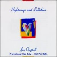 Jim Chappell / Nightsongs And Lullabies (수입)