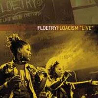 Floetry / Floacism Live (CD & DVD/수입)