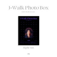 [포토박스] 제이워크 (J-Walk) / J-Walk Photo Box with Halloween (Night Ver./미개봉)