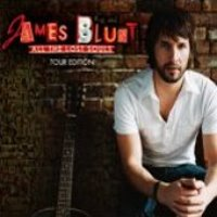 James Blunt / All The Lost Souls (Tour Edition)
