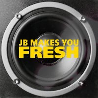 이진붕 (JB) / JB Makes You Fresh (Digipack/프로모션)