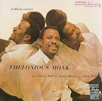Thelonious Monk / Brilliant Corners (수입)