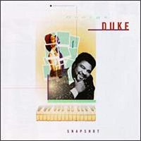 George Duke / Snapshot (수입)