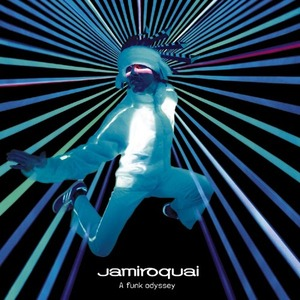 Jamiroquai / A Funk Odyssey (2CD Special Asian Tour Edition)