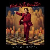 Michael Jackson / Blood On The Dance Floor - History In The Mix