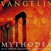 Vangelis / Mythodea - Music For The Nasa Mission : 2001 Mars Odyssey (프로모션)