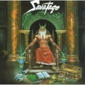 Savatage / Hall Of The Mountain King (수입)