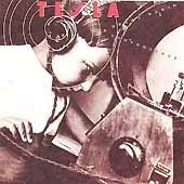 Tesla / The Great Radio Controversy (수입)