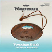 곽윤찬 (With John Patitucci, Nasheet Waits) / Noomas