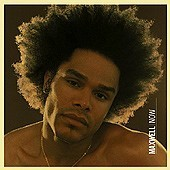 Maxwell / Now