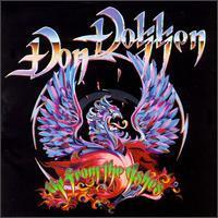 Don Dokken / Up From The Ashes (수입)