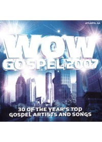 V.A. / WOW Gospel 2007 (2CD/미개봉)