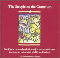 V.A. / Steeple on the Common Vol.2 (수입/미개봉)