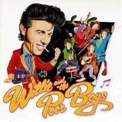Willie & The Poor Boys / Willie and the Poor Boys (수입)
