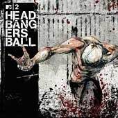 V.A. / Headbangers Ball (2CD)