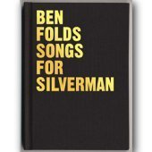 Ben Folds / Songs For Silverman (CD & DVD Deluxe Edtion/수입)