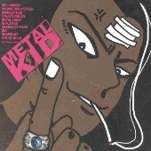 V.A. / Metal Kid (2CD)