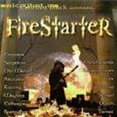 V.A. / Century Black Summons...Firestarter (수입)