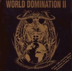 V.A. / World Domination II (2CD/수입)