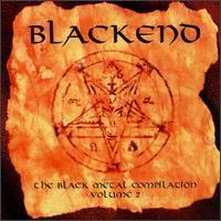 V.A. / Blackend, Vol. 2: The Black Metal Compilation (2CD/수입)