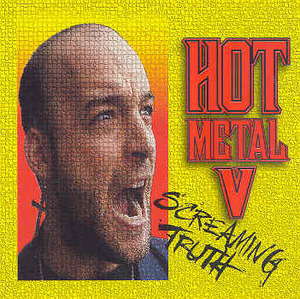 V.A. / Hot Meal V - Screaming Truth (수입)