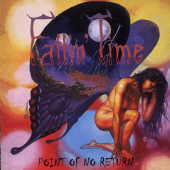 Fallin' Time / Point Of No Return (수입)