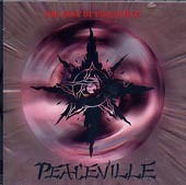 V.A. / The Best Of Peaceville