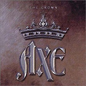 Axe / The Crown (수입/미개봉)