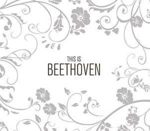 V.A. / 디스 이즈 베토벤 (This Is Beethoven) (3CD/미개봉/S704610C)