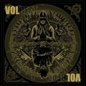Volbeat / Beyond Hell - Above Heaven (수입/미개봉)