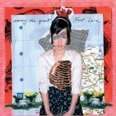 Emmy The Great / First Love (Digipack/미개봉)