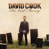 David Cook / This Loud Morning (CD & DVD Deluxe Edition/수입/미개봉)