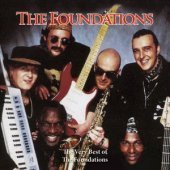 Foundations / The Very Best Of The Foundations (미개봉)