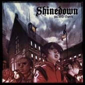 Shinedown / Us And Them (미개봉)